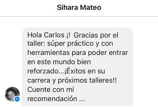 Testimonio-Curso-Community-Manager-Sihara-Mateo