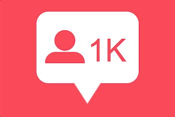 Cuándo esforzarse por tener más seguidores en Instagram