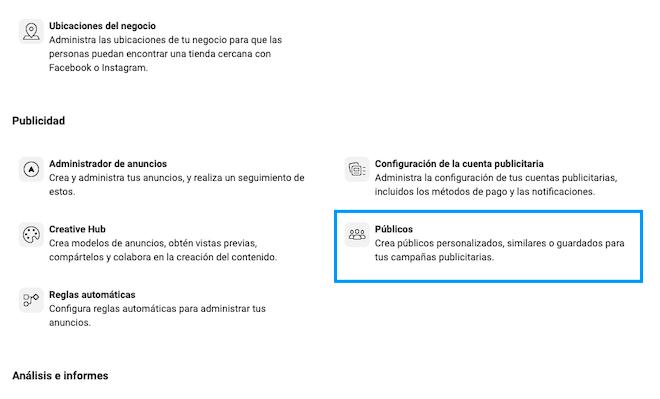 Opciones-Publicos-Facebook-Ad-Manager
