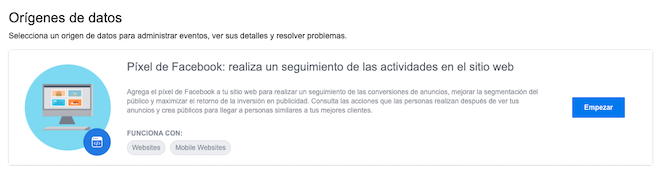 Pixel-Facebook-Ads-NO-Instalado